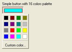 أفضل أدوات Color Picker لمشروعات الفجوال بيسك 6 132096339