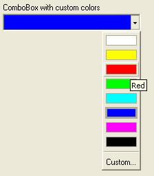 أفضل أدوات Color Picker لمشروعات الفجوال بيسك 6 974217140