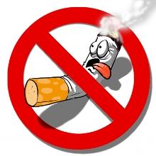 Journée Mondiale sans tabac Interdit_fumer