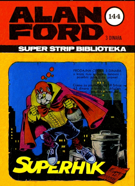 Alan Ford - Online Stripovi 12664252