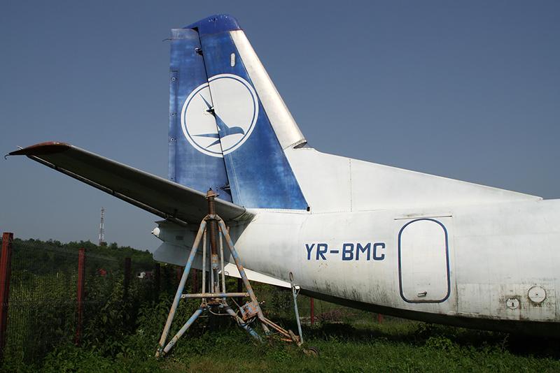Avioanele de la PUCIOASA 3621672