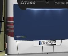 Citaro II Cooperating Project. - Seite 2 6194977