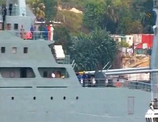 Industria Militar Cubana 8901367