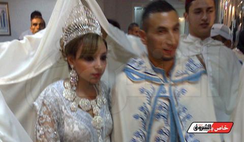 الزهوانية تزف بلحاج إلى عروسه على وقع 273668990