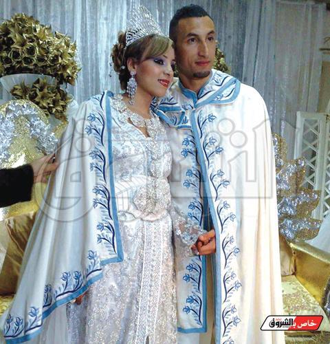 الزهوانية تزف بلحاج إلى عروسه على وقع 576017102