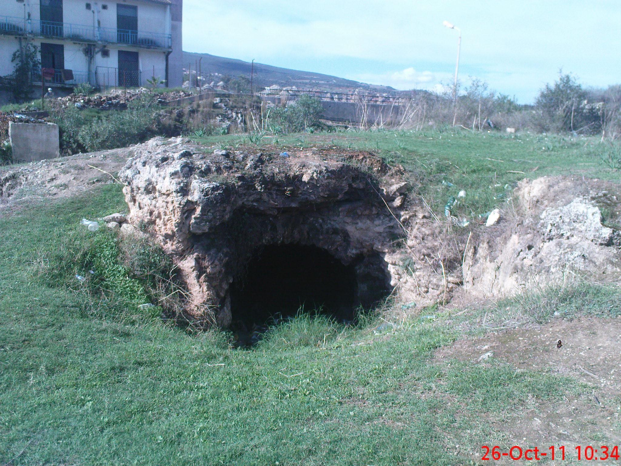 صور حصرية من حمام الشلالة حمام دباغ 219611595