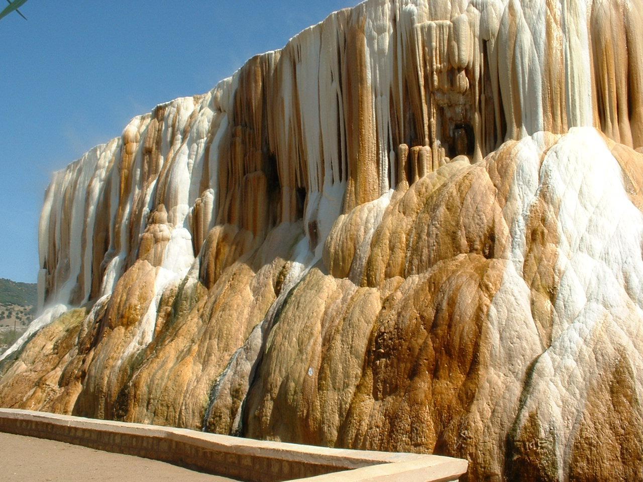 صور حصرية من حمام الشلالة حمام دباغ 772781916