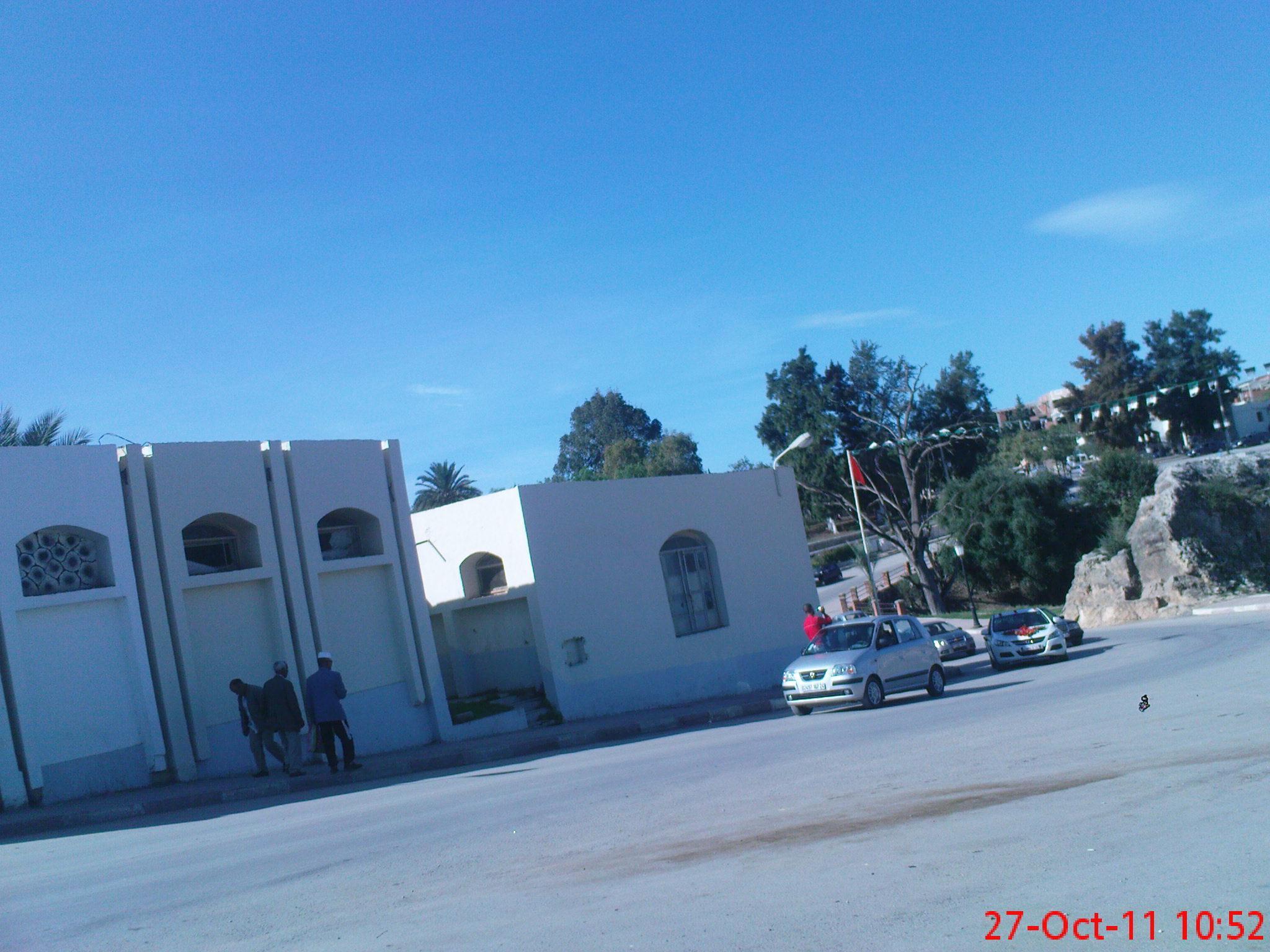 صور حصرية من حمام الشلالة حمام دباغ 932592306