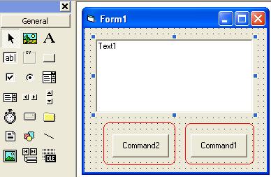 الدرس السادس ...التعامل مع أدوات الفجوال بيسك 6 ...أداة Textbox & lable  445654200