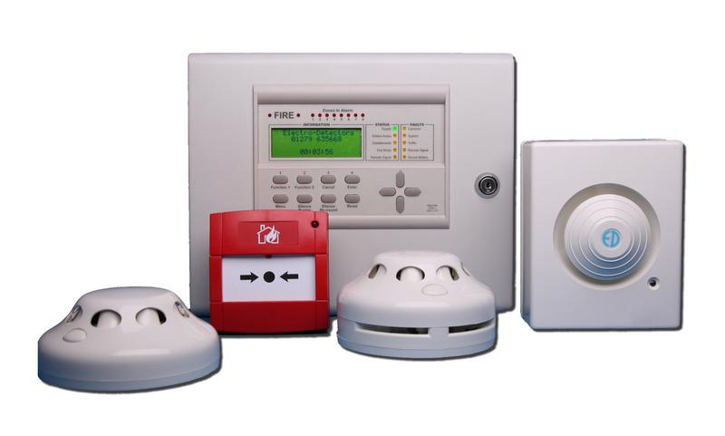 أنظمة الإنذار من الحريق 869127371