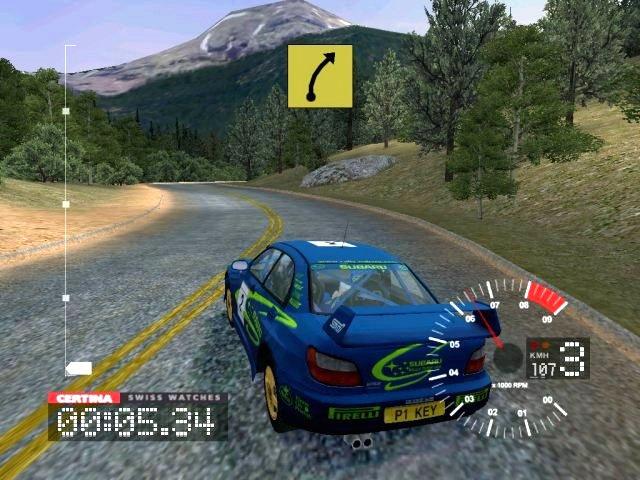 لعبة  Colin McRae Rally 3 السيارات الرائعة 179553627