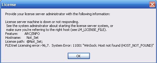 مشكلة في برنامج ArcGIS 508066739