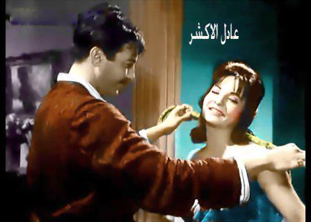 صور الفنانة شادية زمااااااااااان بالوان عادل الاكشر  557935226