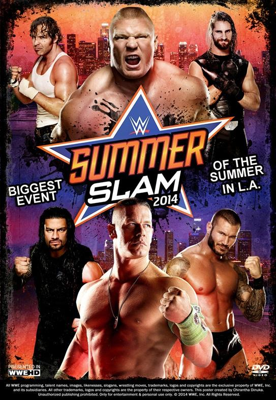 SummerSlam 2014 126841354