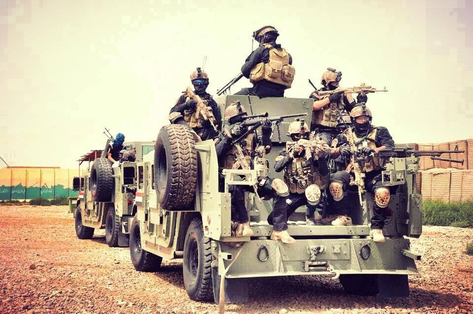 اكبر و اوثق موسوعة للقوات الخاصة العراقية على الانترنيت 552042493