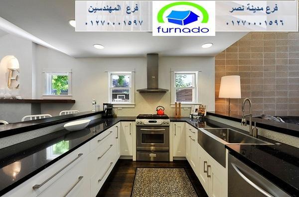 مطبخ خشب اكريليك  – افضل سعر مطبخ خشب    01270001597  268942752