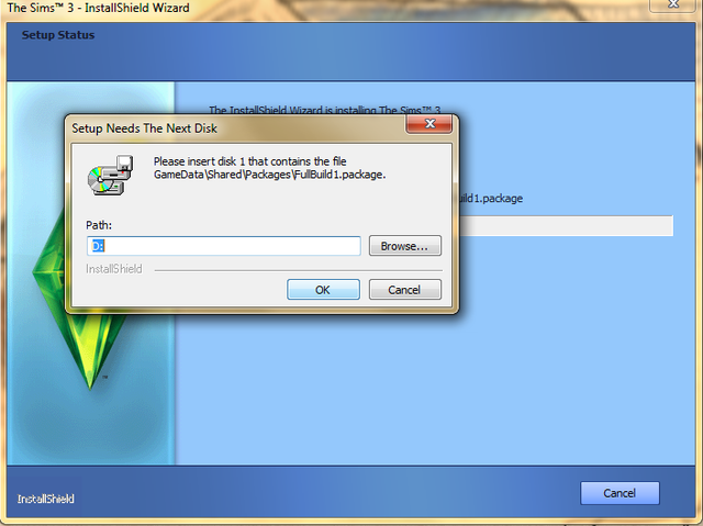 """""""Setup could not find a file on the specified path or disk""""  13622198"""