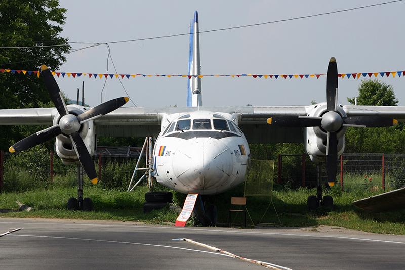Avioanele de la PUCIOASA 3621673