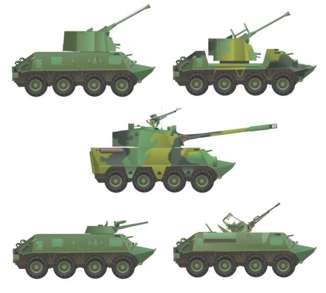 Industria Militar Cubana 8895008