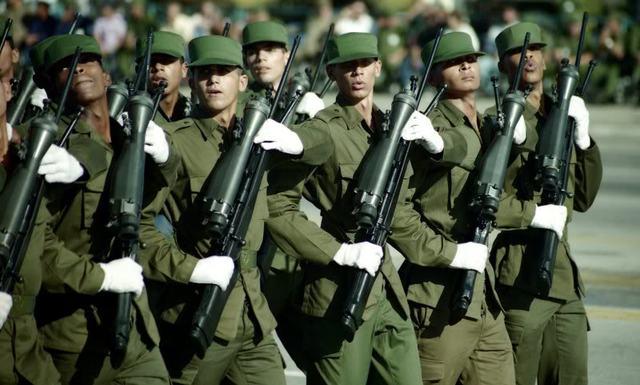 Industria Militar Cubana 8927823