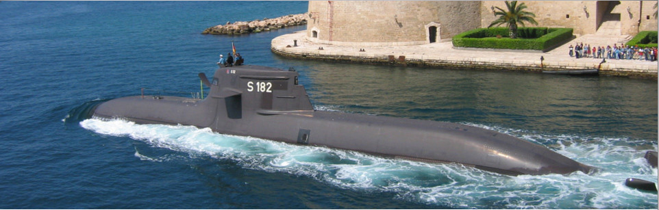 شراء 4 كورفيت وعقد جديد لبيع غواصتين U -209  - صفحة 2 183545311