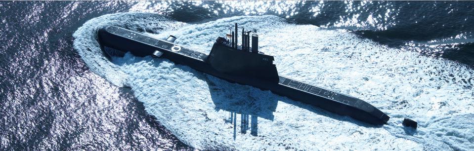 شراء 4 كورفيت وعقد جديد لبيع غواصتين U -209  - صفحة 2 216619804