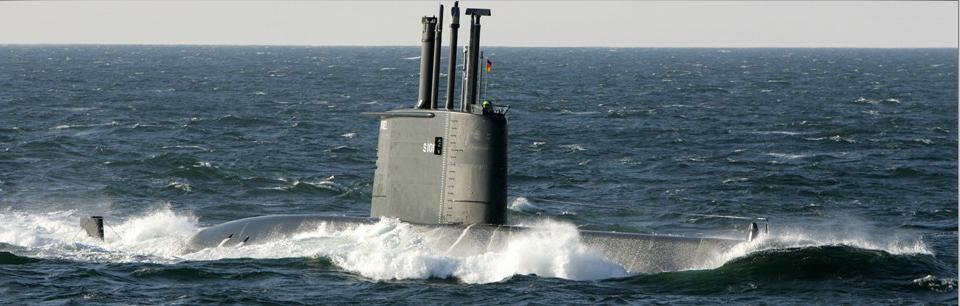 شراء 4 كورفيت وعقد جديد لبيع غواصتين U -209  - صفحة 2 322335922