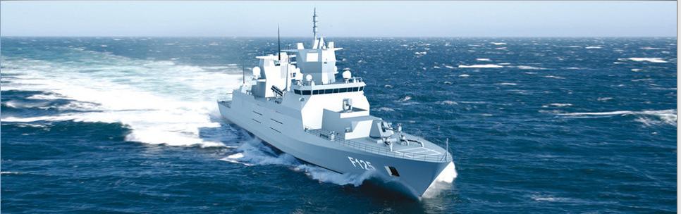 شراء 4 كورفيت وعقد جديد لبيع غواصتين U -209  - صفحة 2 697718057