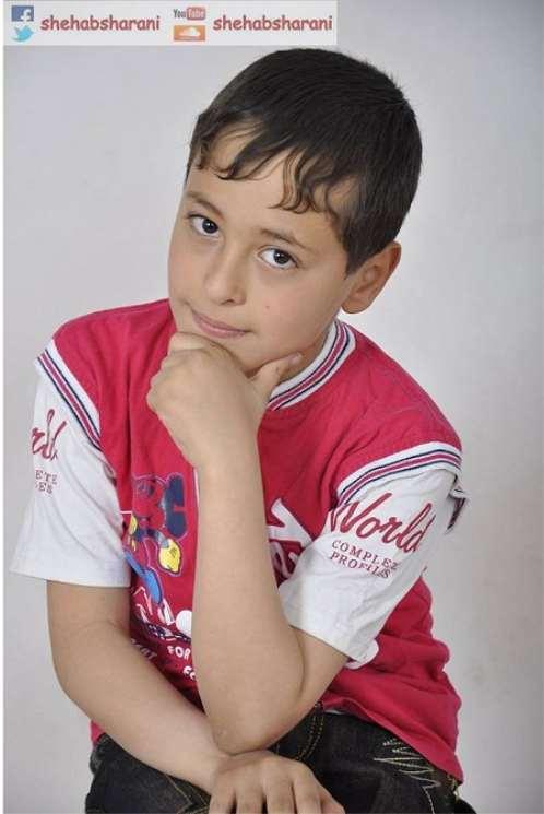 الطفل المنشد شهاب الشعراني اليمن كنز طيور الجنة أناشيد 332595175