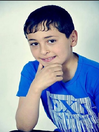 الطفل المنشد شهاب الشعراني اليمن كنز طيور الجنة أناشيد 400446766
