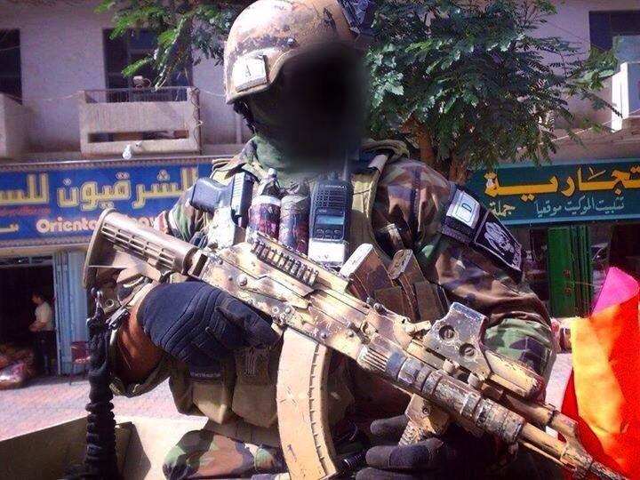 اكبر و اوثق موسوعة للقوات الخاصة العراقية على الانترنيت 994723553