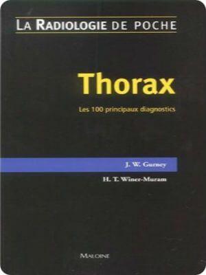 Radio de Poche THORAX 100 dgc Pdf - Page 2 896965268