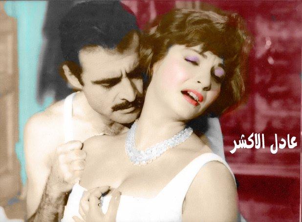 صور الفنانة شادية زمااااااااااان بالوان عادل الاكشر  - صفحة 6 150403218