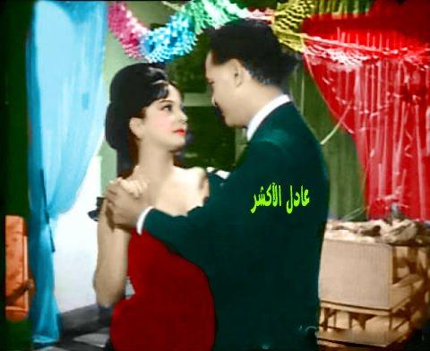 صور الفنانة شادية زمااااااااااان بالوان عادل الاكشر  - صفحة 6 575147648
