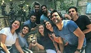 فيلم البس عشان خارجين كامل HD - حسن الرداد ايمي سمير غانم ... 679115808