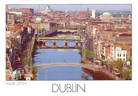 Pošalji mi razglednicu, neću SMS, po azbuci - Page 7 Dublin