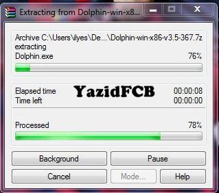 برنامج لتشغيل ألعاب نينتدو Wii على حاسوبك 208709457