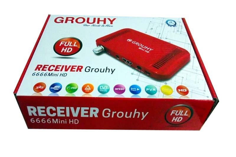 الاصدار 12260 لموديلات GROUHY-6666 - HelyoTech- ومفاجئة الباقة الحمراء O.S.N وايضا باقة البين اسبورت 585718826