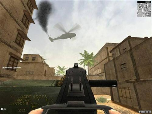 Army Ranger Mogadishuلعبة 259968729