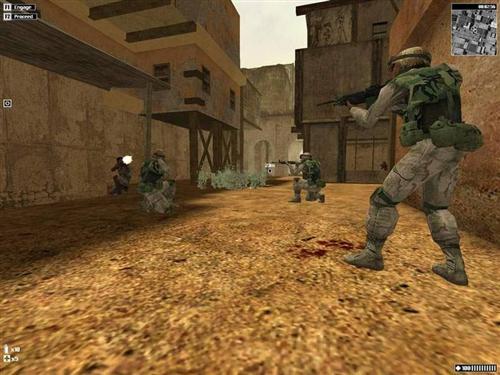 Army Ranger Mogadishuلعبة 309540215