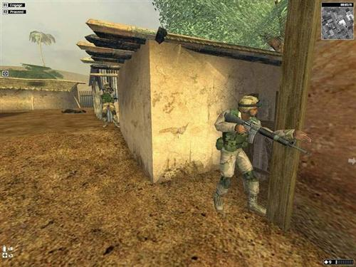 Army Ranger Mogadishuلعبة 321139302
