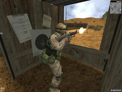 Army Ranger Mogadishuلعبة 831201140