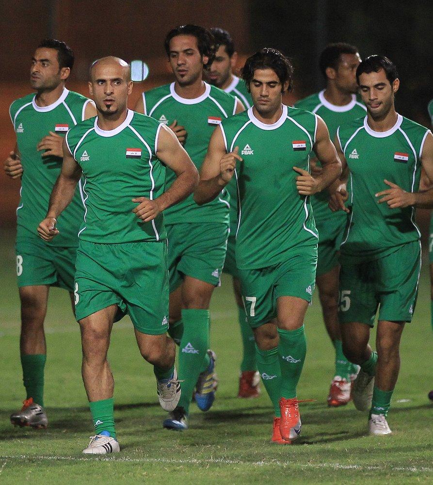 المنتخب العراقي 2011 432019966