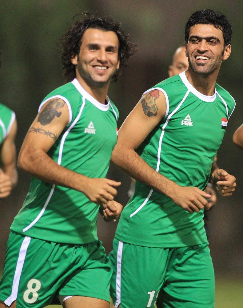 المنتخب العراقي 2011 474607451