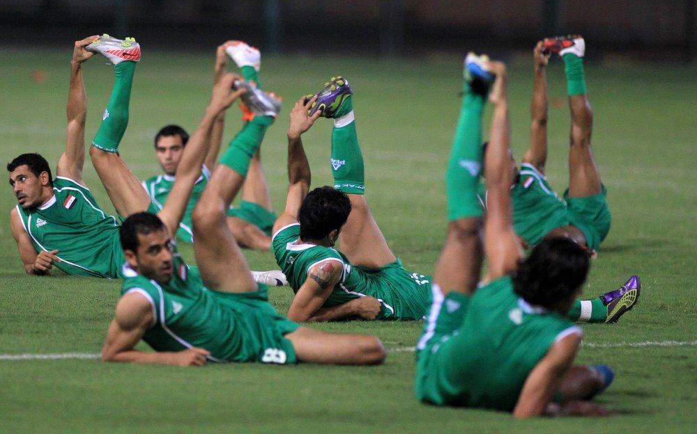 المنتخب العراقي 2011 570695595