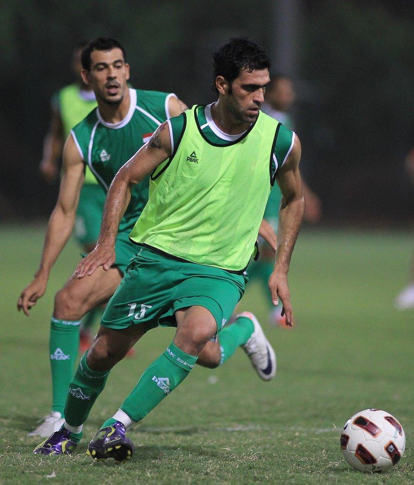 المنتخب العراقي 2011 912199693
