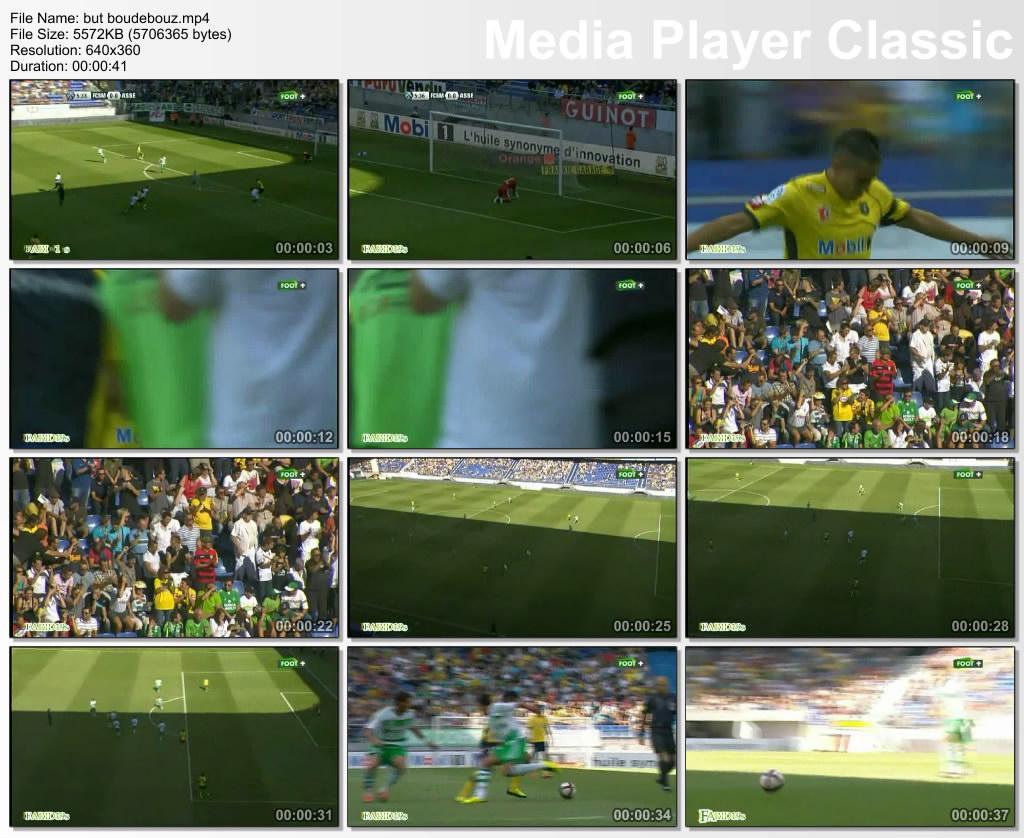 فيديو لهدفي رياض بودبوز ضد سانت إيتيان 28/08/2011 259522530