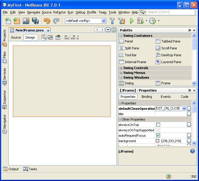 طريقة إنشاء متصفح إنترنت بيسط للغاية بالجافا 530604913