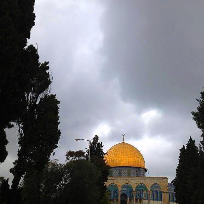 القدس كما لم تراها سابقا 114487669
