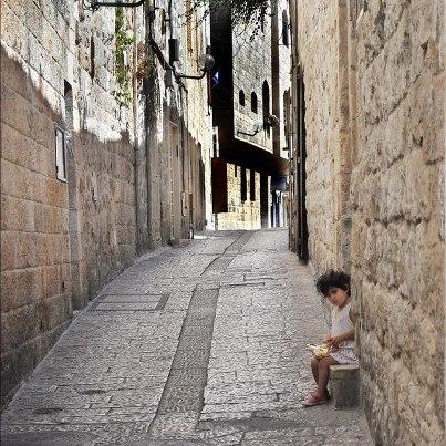 القدس كما لم تراها سابقا 147920115